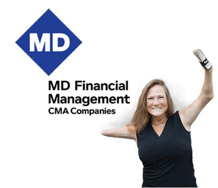 MDfinancial