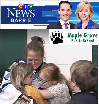 Maplegrove CTVnews barrie