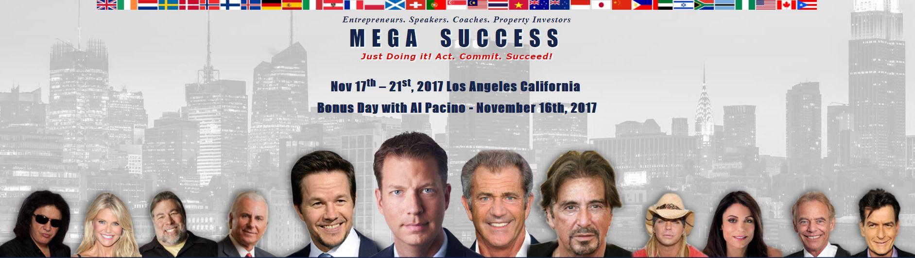 Mesga Success