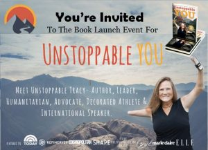 Book launch FB event