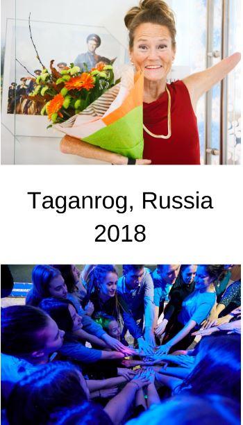 Russia TAG